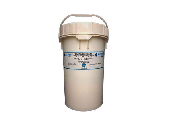 SPL042 - 6.5 Gallon Lift Latch BuckKit