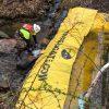 Instant Underflow Dam in Action