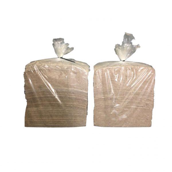 Spilltration® Husky Oil Filter Pad Case