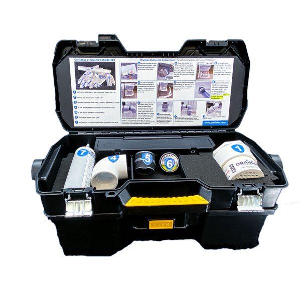 Drainiac Starter Kit