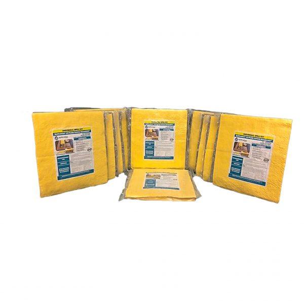 Spilltration® All-Fluids Spill SmooshKit