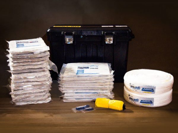 Spilltration® Substation Spill Kit: SPL133